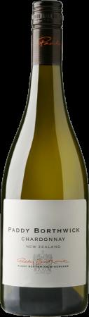 2019 Paddy Borthwick Chardonnay
