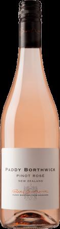 2020 Paddy Borthwick Pinot Rosé