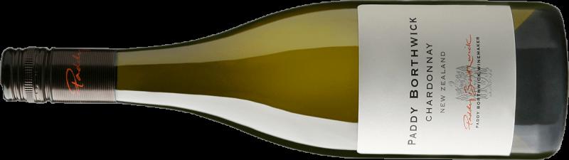 2020 Paddy Borthwick Chardonnay