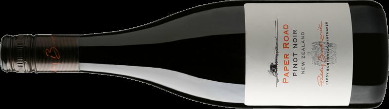 2020 Paper Road Pinot Noir