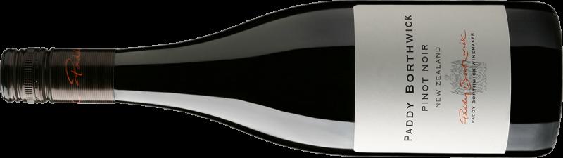 2019 Paddy Borthwick Pinot Noir