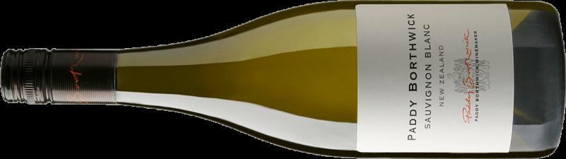 2021 Paddy Borthwick Sauvignon Blanc